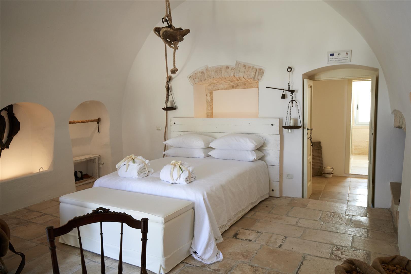 Luxury 2 bedroom apartment in Puglia