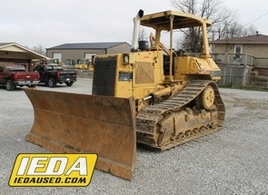 Used 1992 Caterpillar D5H For Sale