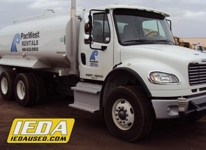 Used 2014 Freightliner BUSINESS CLASS M2 106 For Sale