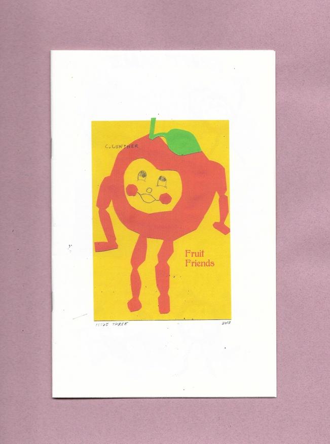 Fruit Friends thumbnail 3