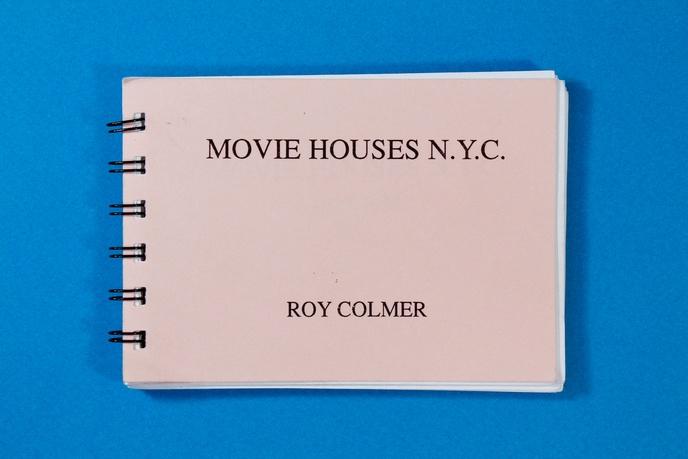 Movie Houses N.Y.C. thumbnail 3