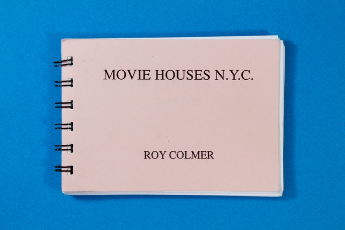 Movie Houses N.Y.C. thumbnail 3