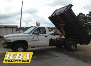 Used 1999 Dodge RAM 3500 For Sale
