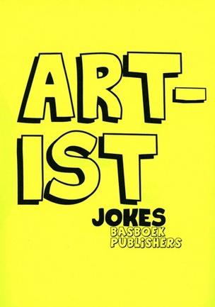 Artist Jokes
