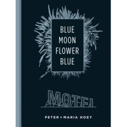 Blue Moon Flower Blue