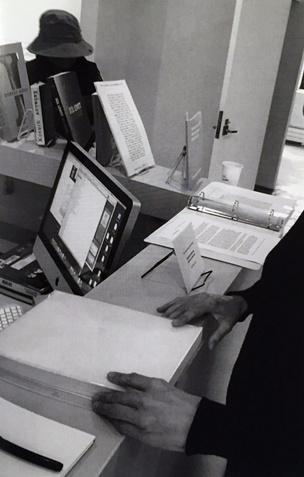 Untitled (Xerox Zine)