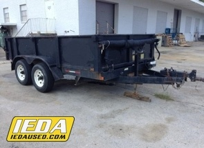 Used 2006 SOUTHERN SALES 12x10 For Sale
