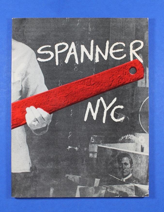 The New York Spanner (Publication Set)