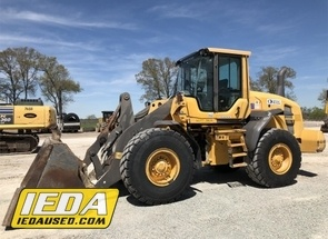 Used 2012 Volvo L90G For Sale