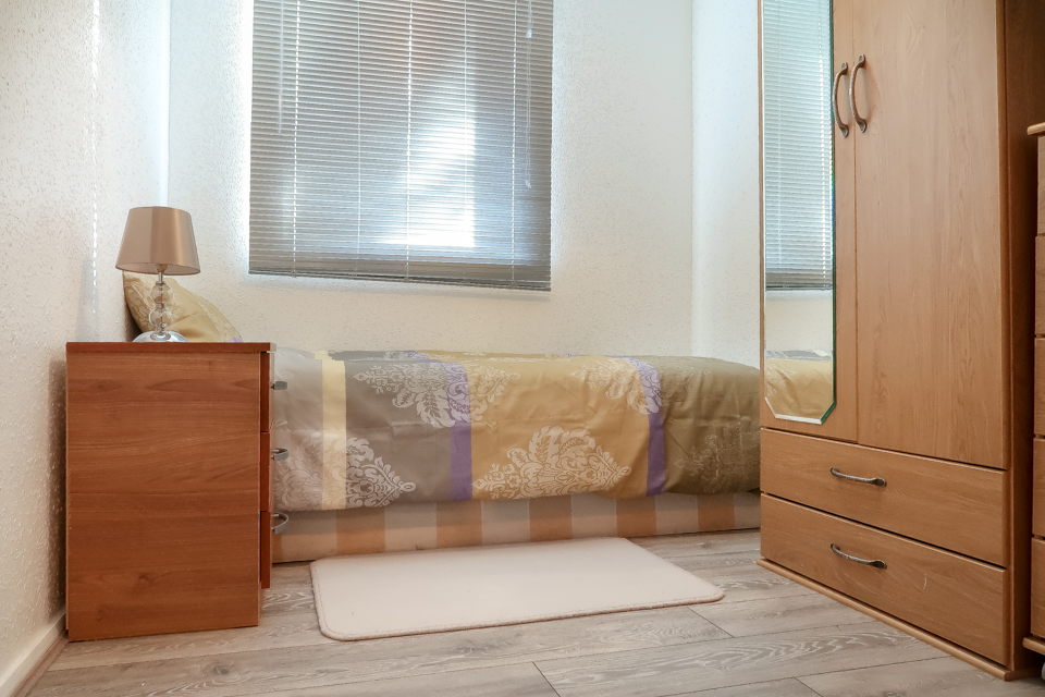 Elland House Deluxe Double Room 4 photo 20300893