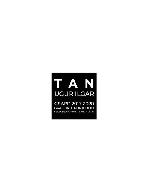 ARCH TanUgur SP20 Portfolio.pdf_P1_cover.jpg