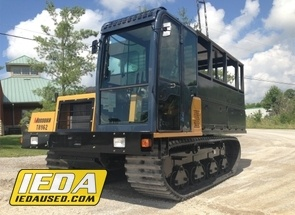 Used 2014 Morooka MST800VD For Sale