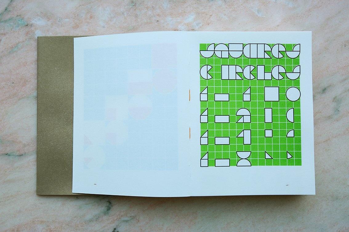 RISO BOOK : SC _ 1 / 1 _1 / 2 _ 1 / 4 _ 1 / 8 thumbnail 2