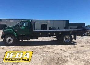 Used 2003 Ford F750 For Sale