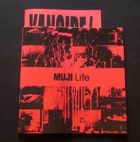 Muji Life + Yangire/Yandere