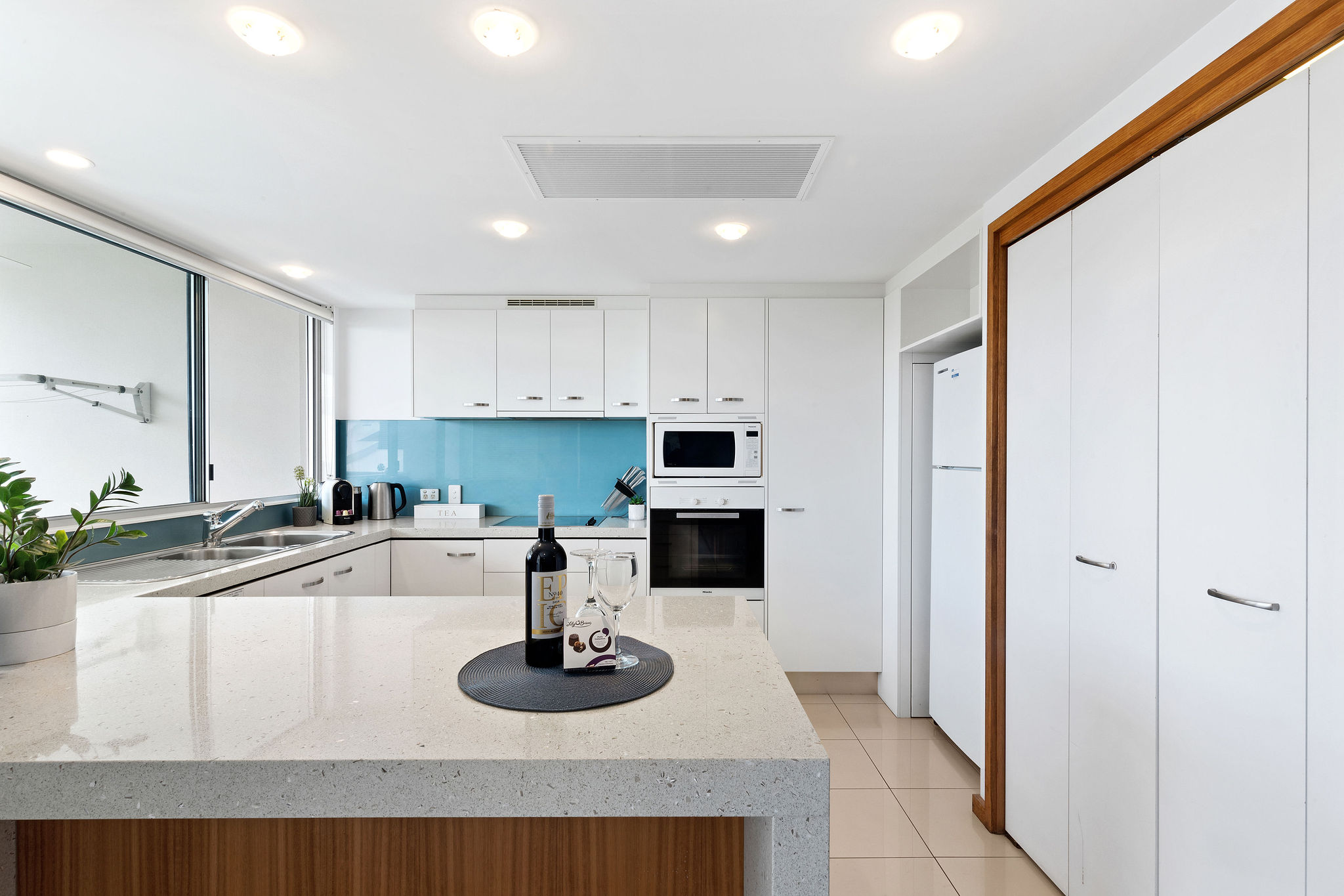 Apartment 3BR Coolum Beach  photo 24018830