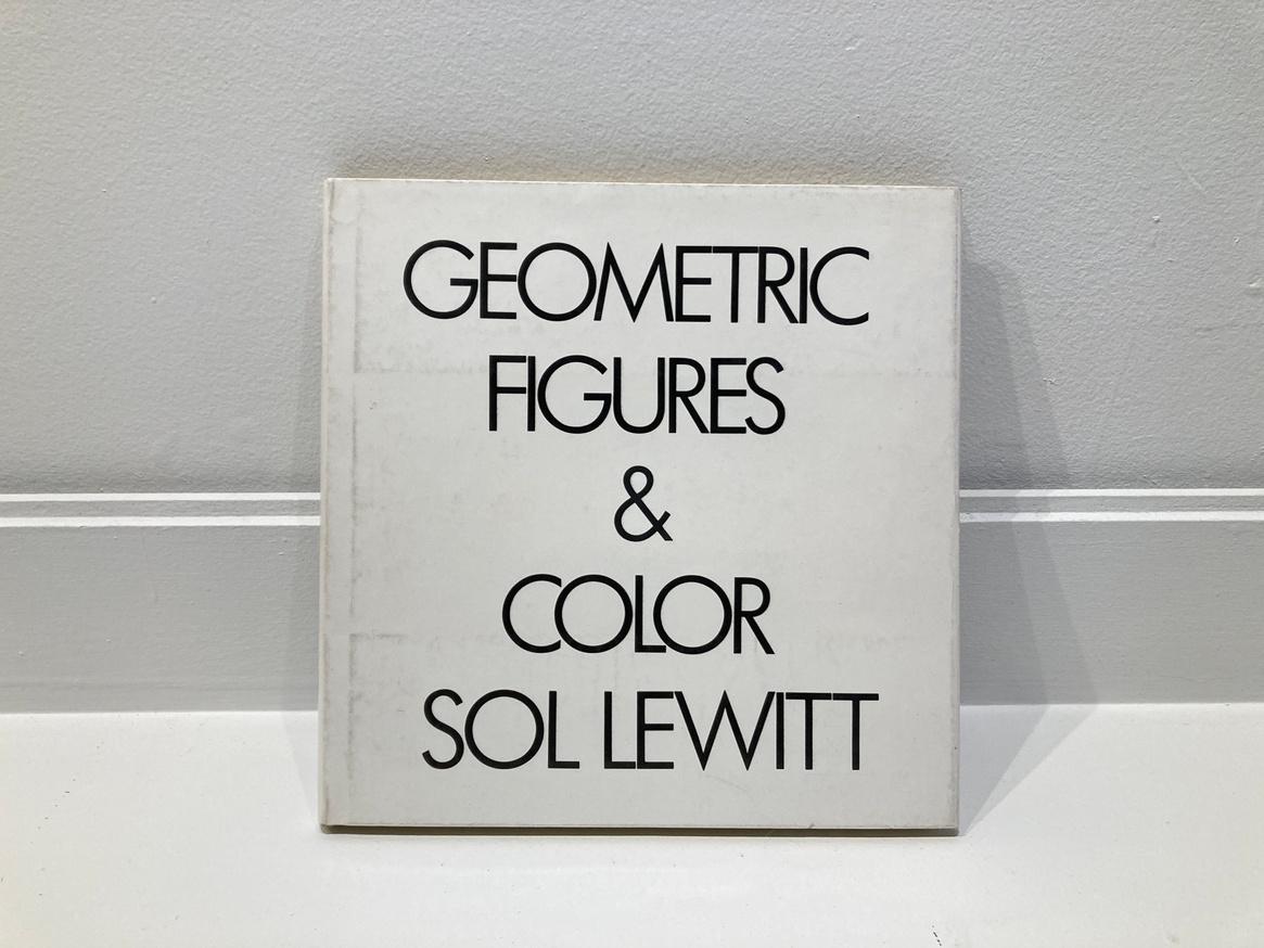 Geometric Figures & Color [Hardback]