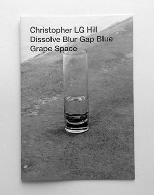 Dissolve Blur Gap Blue Grape Space