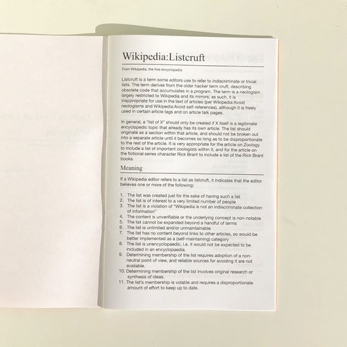 Lists of Lists of Lists of Wikipedia thumbnail 2