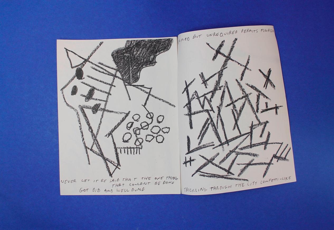 Droppings #22 thumbnail 2