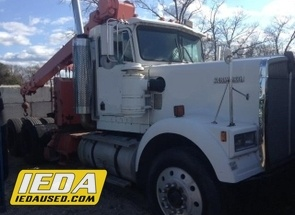 Used 1986 Kenworth W900B For Sale