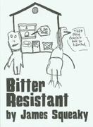 Bitter Resistant