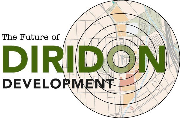 Future of Diridon Development