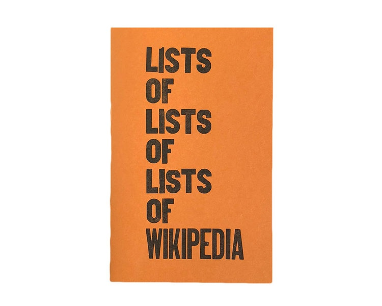 Lists of Lists of Lists of Wikipedia thumbnail 1
