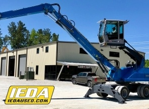 Used 2013 Fuchs MHL331D  For Sale