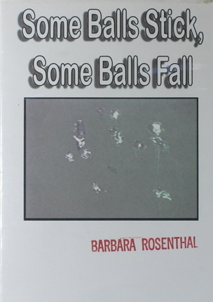 Some Balls Stick, Some Balls Fall