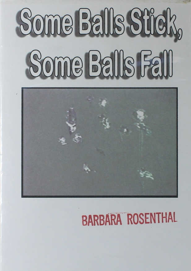 Some Balls Stick, Some Balls Fall