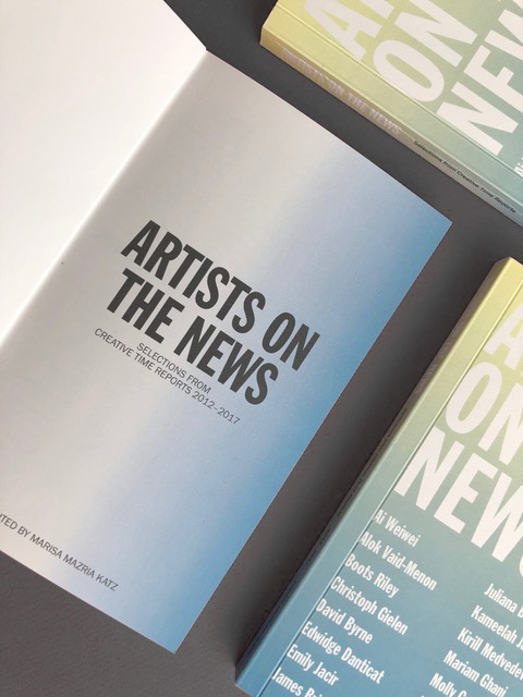 Artists on the News thumbnail 3