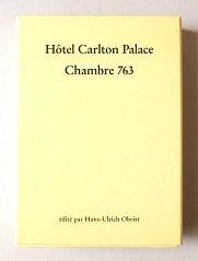 Hotel Carlton Palace : Chambre 763