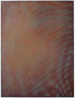 MESH/MOIRE I, 2012