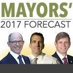 Mayors' 2017 Forecast