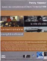 Unmentionable Neighborhood : La Ville d'à Côté