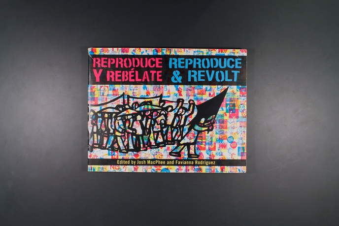 Reproduce & Revolt / Reproduce y Rebélate thumbnail 4