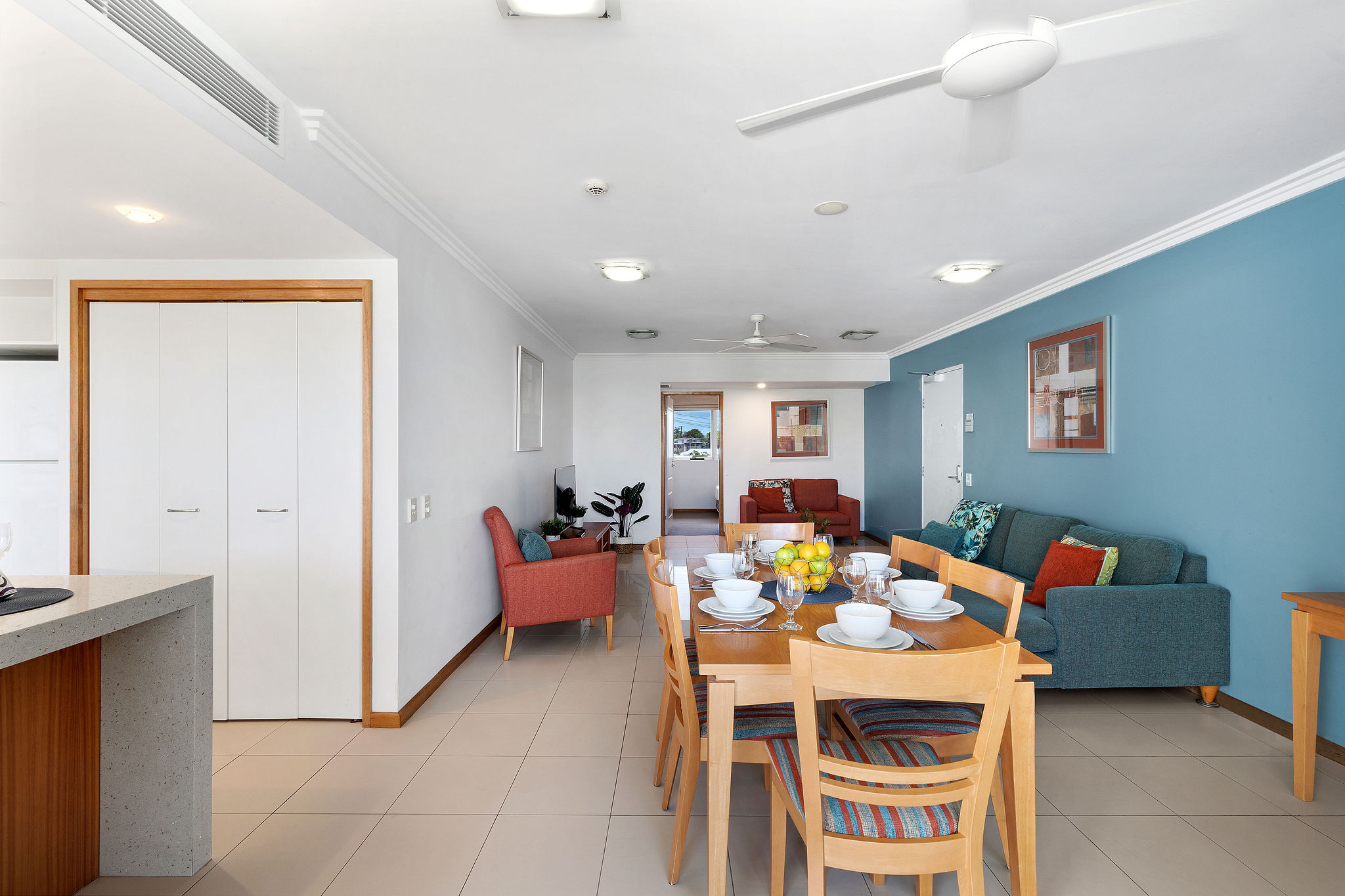 Apartment 3BR Coolum Beach  photo 24019089