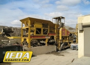 Used 2007 CEC 3254 For Sale