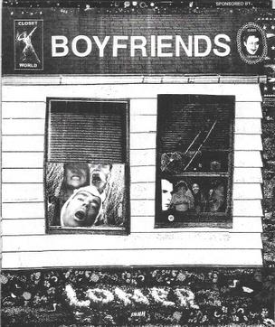 Boyfriends #3
