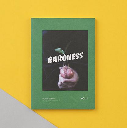 Baroness Magazine thumbnail 2