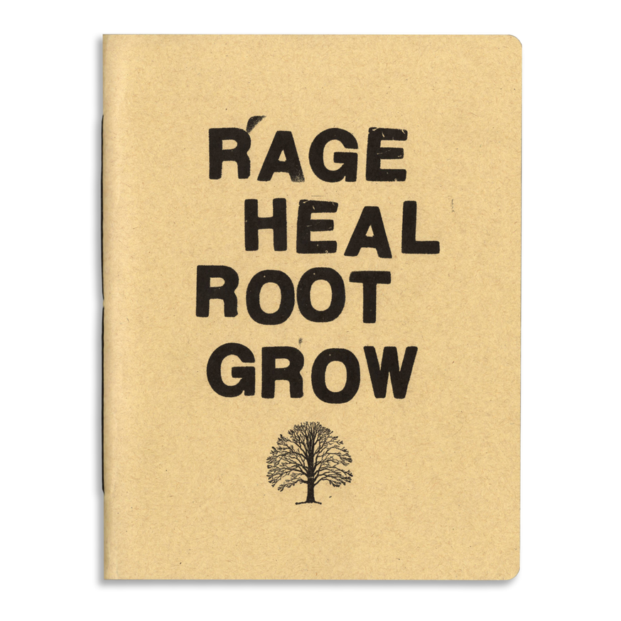 Rage Heal Root Grow