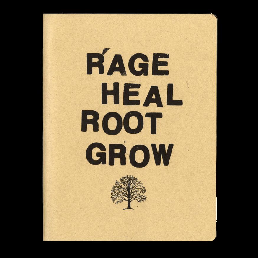 Rage Heal Root Grow