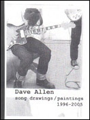 Bootleg 4 : Song Drawings / Paintings 1996 - 2005