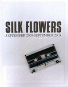 Silk Flowers : September 2008 - September 2009