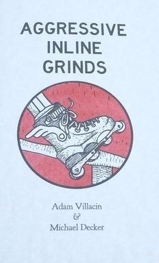 Aggressive Inline Grinds
