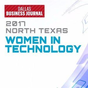 Women in Technology  Awards