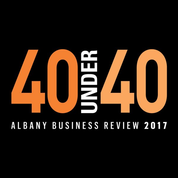 40 Under 40 2017: Luncheon and Awards Reception