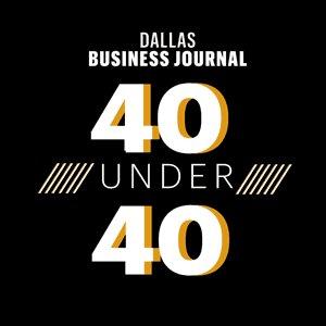 40 Under 40 Awards