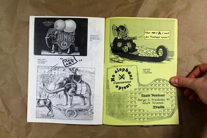 Elefanzine thumbnail 3
